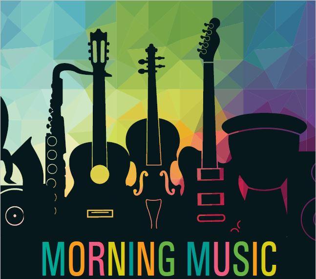 Morning Music Logo